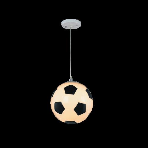 Artef colgar  1xE27 Infantil Pelota Futbol