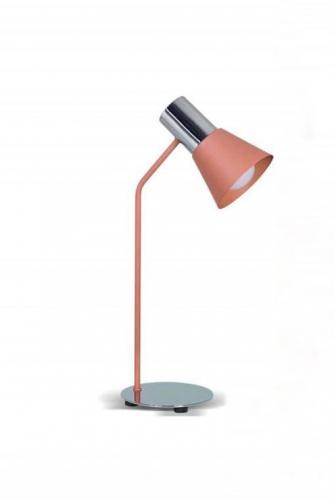 Artef lamp escrit  1xE27 Ostende c-pant SA-CR