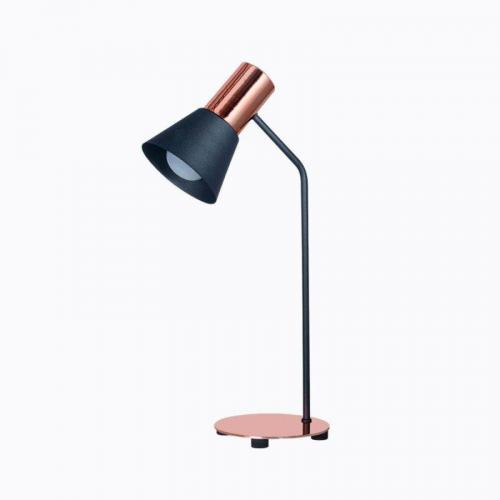 Artef lamp escrit  1xE27 Ostende c-pant NG-CO